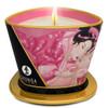 Shunga Soy Based Massage Candle - Aphrodisia - Rose Petal Scent