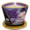 Shunga Soy Based Massage Candle - Exotic Fruits