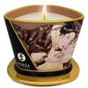 Shunga Soy Based Massage Candle - Intoxicating Chocolate