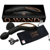 O-WAND II Waterproof Rechargeable Silicone Personal Massager - Noir