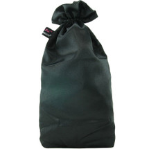 Sugar Sak Antibacterial Toy Bag Large - Black