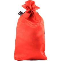 Sugar Sak Antibacterial Toy Bag Large - Red