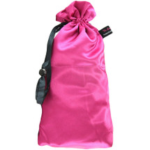 Sugar Sak Antibacterial Toy Bag Large - Pink