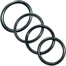 Strap-on Harness O-rings by Sportsheets