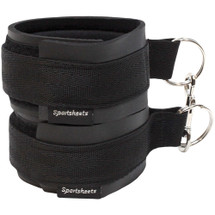 Sports Cuffs Classic Restraints By Sportsheets