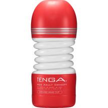Tenga Rolling Head Penis Masturbation Cup