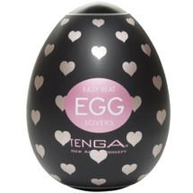 Tenga Egg Penis Masturbator - Lovers