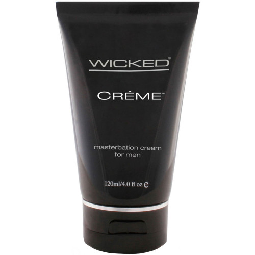 Wicked Creme - Masturbation Cream 4 fl oz
