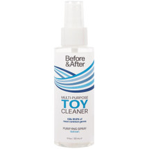Before & After Spray Anti-Bacterial Toy Cleaner 4 fl. oz.