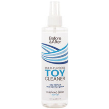 Before & After Spray Anti-Bacterial Toy Cleaner 8.5 fl. oz.