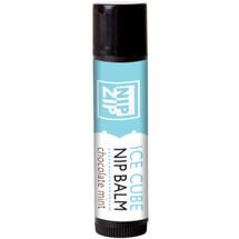Nip Zip Nipple Balm Chocolate Mint by Sensuva .15 oz