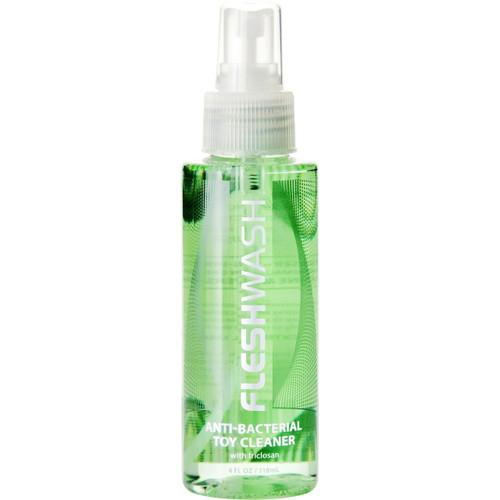 Fleshlight FleshWash Anti-Bacterial Toy Cleaner 4 fl oz
