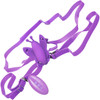 Venus Butterfly Silicone Remote Wireless Micro Butterfly By CalExotics
