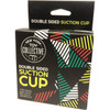 Double Sided Suction Cup by New York Toy Collective
