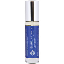 Pure Instinct True Blue - Pheromone Fragrance Oil Roll On .34 oz