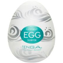 Tenga Egg Penis Masturbator - Surfer