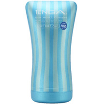 Tenga Soft Tube Masturbation Cup - Cool Edition