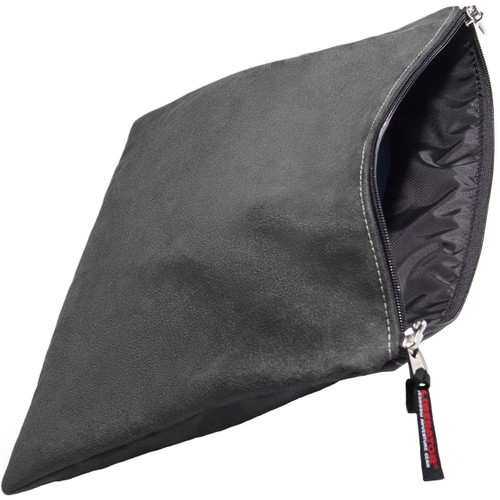 Liberator Zappa Toy Bag - Charcoal