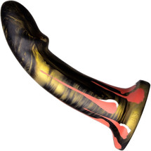 Max YORU Silicone Artisanal Dildo by BS