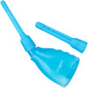 Ultimate Douche Hygienic Cleaning System by CalExotics - Blue