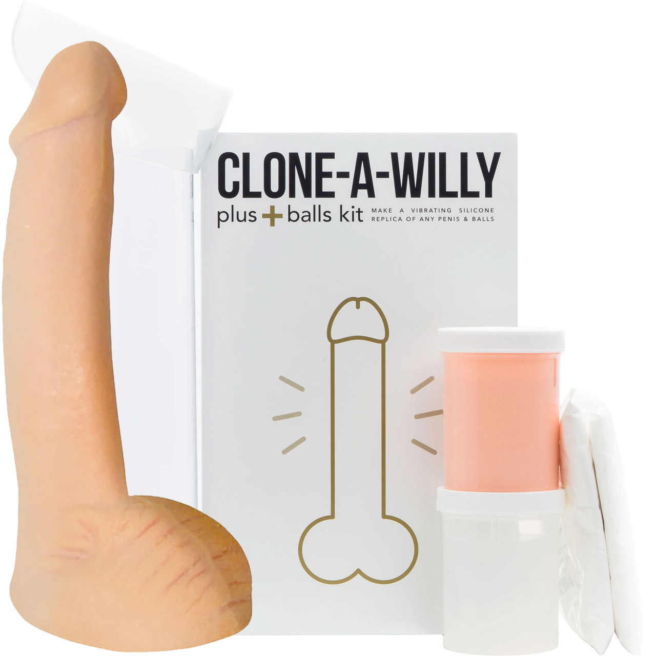 Tumblr Clone A Willy