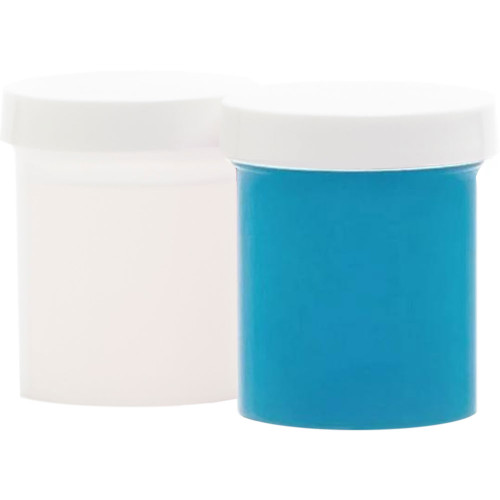 Clone A Willy Refill - Glow In The Dark Blue