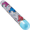 The Collection Play Naughty 10-Function Classic Vibrator By Blush - Blue