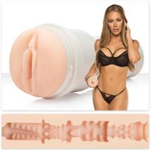 Fleshlight Girls Nicole Aniston - Fit Vagina Texture