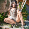 Fleshlight Girls Veronica Rodriquez - Caliente Vagina Texture
