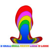 Oxballs Ergo Size Chart