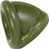 Oxballs Ballbender Silicone Ball Stretcher & Cock Ring - Green