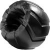 Oxballs Grinder-1 Silicone Ball Stretcher 1.5 Inch - Black