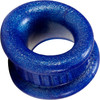 Oxballs Neo-Stretch Angle Silicone Ball Stretcher - Blue