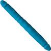 Colours Double Pleasures Blue Silicone Double Dildo