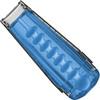 Main Squeeze Optix Penis Masturbator by Doc Johnson - Crystal Blue