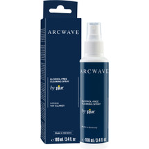 Arcwave Toy Cleaner By Pjur 3.4 oz / 100 ml