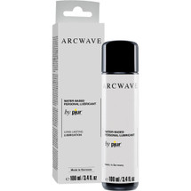 Arcwave Water-Based Personal Lubricant By Pjur 3.4 oz / 100 ml
