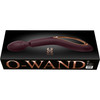 O-WAND II Waterproof Rechargeable Silicone Personal Massager - Violette