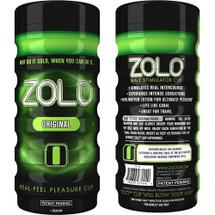 ZOLO Original Cup Penis Masturbator