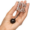 Nipple Grips 4-Point Weighted Nipple Press By CalExotics