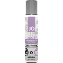JO Agapé Original Water Based Personal Lubricant 1 fl oz