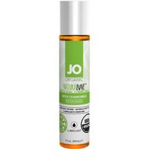 JO Naturalove USDA Organic Water Based Personal Lubricant With Chamomile 1 fl oz