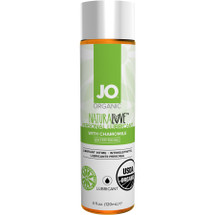 JO Naturalove USDA Organic Water Based Personal Lubricant With Chamomile 4 fl oz