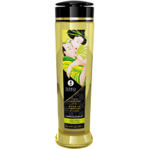 Shunga Erotic Massage Oil - Irresistible - Asian Fuzion 8 fl. oz