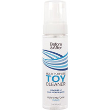 Before & After Foam Anti-Bacterial Toy Cleaner 7 fl. oz.
