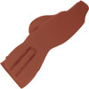 PDX Plus Perfect Torso Penis Masturbator By Pipedream - Chocolate