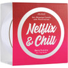Jelique Massage Candle With Pheromones Netflix & Chill Berry Yummy 4 oz