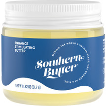 Southern Butter Enhance Stimulating Butter 1.82 oz Jar
