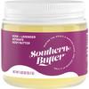 Southern Butter Body Butter Rose & Lavender Oil Based Lubricant 1.82 oz Jar