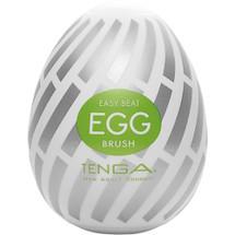 Tenga Egg Penis Masturbator - Brush